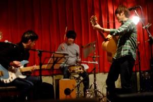 AcousticBandSet2014