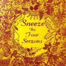 SNEEZE / THE FOUR SEEZONS [LP]