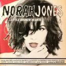 NORAH JONES / LITTLE BROKEN HEARTS [2LP]
