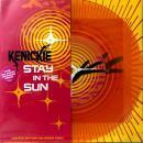 "KENICKIE / STAY IN THE SUN [7""]"