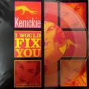 "KENICKIE / I WOULD FIX YOU [7""]"