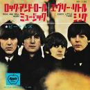 "THE BEATLES / ROCK AND ROLL MUSIC [7""]"