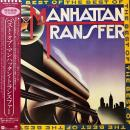 THE MANHATTAN TRANSFER / THE BEST OF [LP]