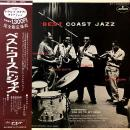 CLIFFORD BROWN  / BEST COAST JAZZ [LP]