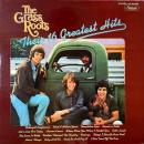 THE GRASS ROOTS / THEIR 16 GREATEST HITS [LP]