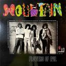 MOUNTAIN / FLOWERS OF EVIL [LP]