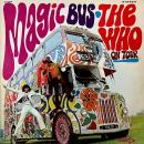 THE WHO / MAGIC BUS [LP]