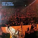 DEEP PURPLE / LIVE IN JAPAN [2LP]