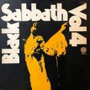 BLACK SABBATH / VOL 4 [LP]