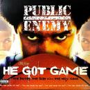 PUBLIC ENEMY / HE GOT GAME [2LP]