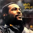 MARVIN GAYE / WHAT'S GOING ON [LP]