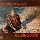 STEVIE WONDER / TALKING BOOK [LP]