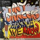 "TINY DANCERS / HANNAH WE KNOW [7""]"