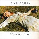 "PRIMAL SCREAM / COUNTRY GIRL [7""]"