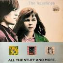 VASELINES / ALL THE STUFF AND MORE... [LP]