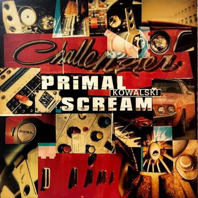 "PRIMAL SCREAM / KOWALSKI [12""]"