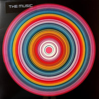 THE MUSIC / THE MUSIC [2LP]