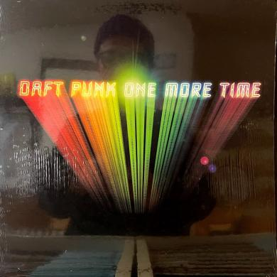 "DAFT PUNK / ONE MORE TIME [12""]"