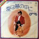 "CARPENTERS / 愛は夢の中に (I WON'T LAST A DAY WITHOUT YOU) [7""]"