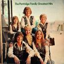 PARTRIDGE FAMILY / GREATEST HITS [LP]