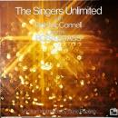 SINGERS UNLIMITED / WITH ROB McCONNELL AND THE BOSS BRASS [LP]