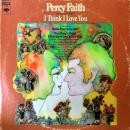 PECY FAITH / PECY FAITH [LP]