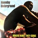 "NOONDAY UNDERGROUND / WHERE HAVE THEY GONE [7""]"