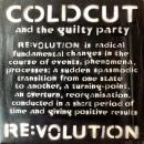 "COLDCUT AND THE GUILTY PARTY / RE:VOLUTION [7""]"