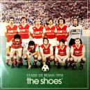"THE SHOES / STADE DE REIMS 1978 [12""]"