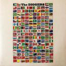 "DIGGERS / PEACE OF MIND [7""]"