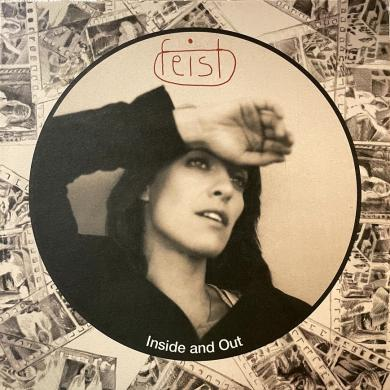"FEIST / INSIDE AND OUT [12""]"