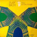 JACQUES LOUSSIER / PLAY BACH VOL.2 [LP]