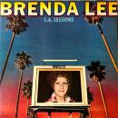 BRENDA LEE / L.A. SESSIONS [LP]