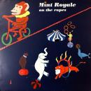 MINT ROYALE / ON THE ROPES [2LP]