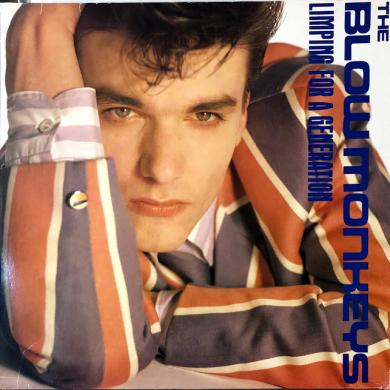 BLOW MONKEYS / LIMPING FOR A GENERATION [LP]