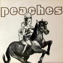 "PEACHES / LOVERTITS [12""]"