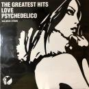 LOVE PSYCHEDELICO / THE GREATEST HITS [LP]