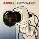 "RADIO 4 / PARTY CRASHERS [12""]"