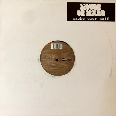 "MOUSE ON MARS / CACHE CAEUR NAIF [12""]"