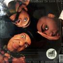 FISHBONE / IN YOUR FACE [LP]