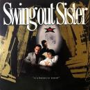 SWING OUT SISTER / IT'S BETTER TO TRAVEL [LP]