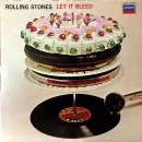 THE ROLLING STONES / LET IT BLEED [LP]