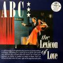 ABC / THE LEXICON OF LOVE [LP]