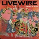 LIVE WIRE / CHANGES MADE [LP]