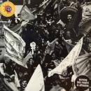 "PRIMAL SCREAM / THE BIG MAN AND THE SCREAM TEAM MEET THE BARMY ARMY UPTOWN [12""]"