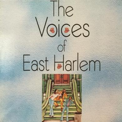 VOICES OF EAST HARLEM / THE VOICES OF EAST HARLEM [LP]