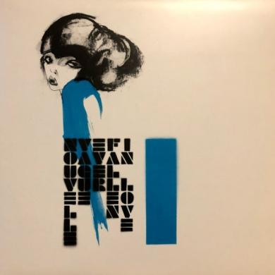 "NOUVELLE VAGUE / EVER FALLEN IN LOVE [10""]"