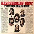 RASPBERRIES FEATURING ERIC CARMEN / RASPBERRIES' BEST [LP]