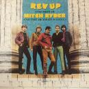 MITCH RYDER & THE DETROIT WHEELS / REV UP - THE BEST OF [LP]