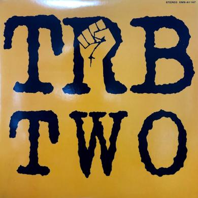 TOM ROBINSON BAND / TRB TWO [LP]